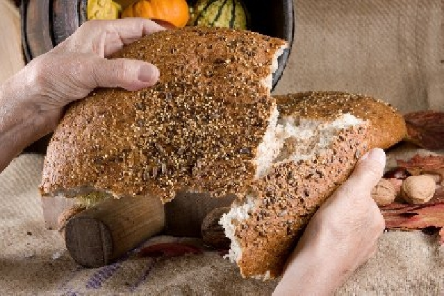 Whole Grain Bread - Free ebook of articles and recipes